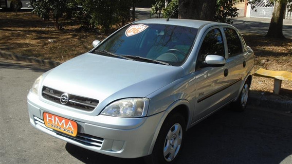 Corsa 1.0 Maxx Sedan 8v Flex 4p Manual 2006