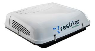 Climatizador De Ar Resfriagro Agrícola Para Carregadeiras