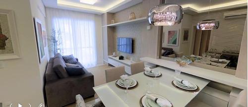 Imagem 1 de 28 de Apartamento Decorado No Bairro Trindade - Ap2899