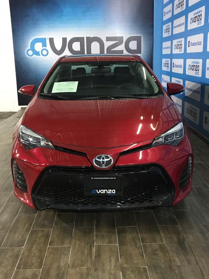 Toyota Corolla 2018 1.8 Se Plus At Cvt