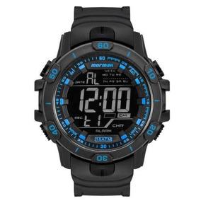 Relógio Mormaii Masculino Digital Mo3690aa/8c Esportivo