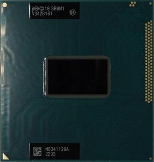 Procesador Notebook Intel Core I3-3110m - Usado
