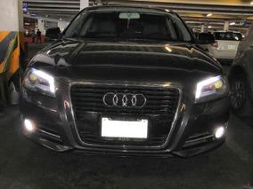 Audi A3 2012 1.4 Sportback Ambiente Plus Mt
