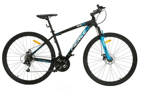 Bicicleta Mountain Bike Fierce Rodado 29 21 Velocidades