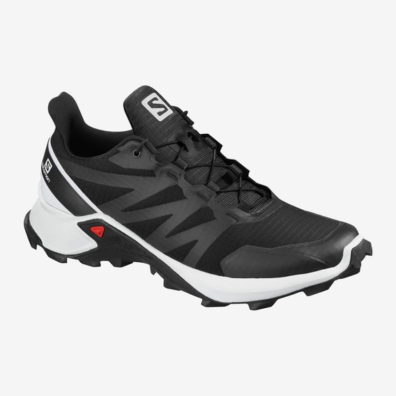 Zapatillas Salomon Supercross M Asfl70sint