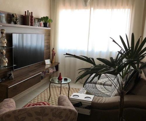 Apartamento A Venda Em São Paulo - 19726