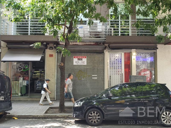 Buen Local - Palermo - Sin Expensas!