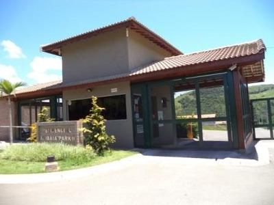 Terreno Em Jardim Colonial, Atibaia/sp De 300m² À Venda Por R$ 95.000,00 - Te75708