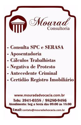 Advogado Zona Norte E Oeste De São Paulo