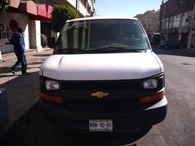 Chevrolet Express 4.3 Cargo Van Paq C V6 Mt