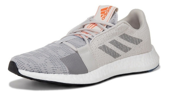 Tenis Hombre adidas Senseboost Go G27402 Running Training