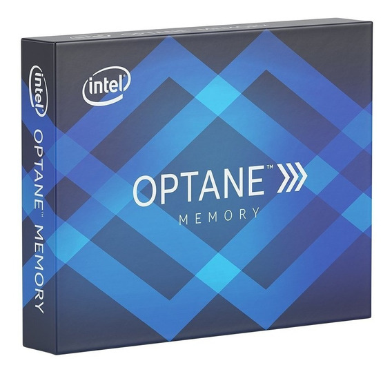 Memoria Ssd Intel Optane M.2 2280 16gb Pci-e 80mm