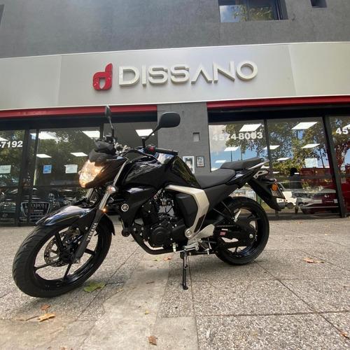 Yamaha Fz-16 160cc 2020 Dissano Automotores