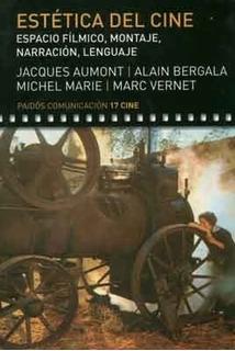 Estetica Del Cine - Aumont Bergala
