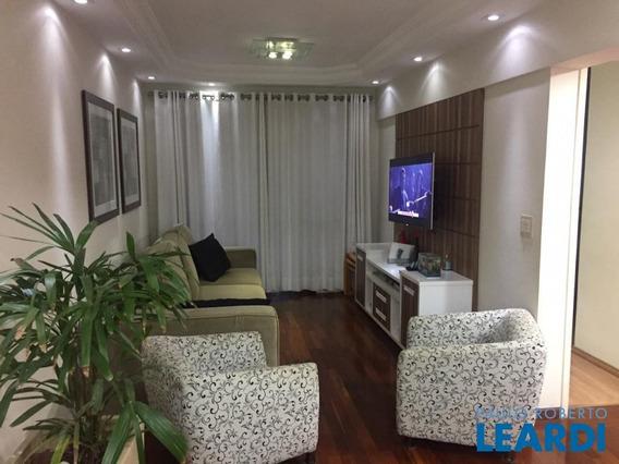 Apartamento - Jardim Marajoara - Sp - 570991