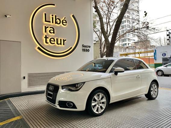 Audi A1 1.4 Fsi 2011