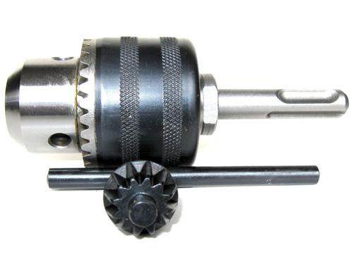 Imagen 1 de 5 de Mandril 13mm Adaptador Sds - Electroimporta