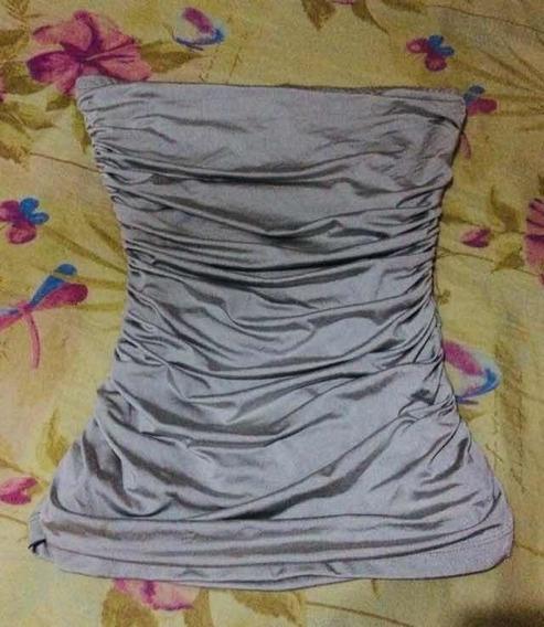 Blusa Straple Para Dama