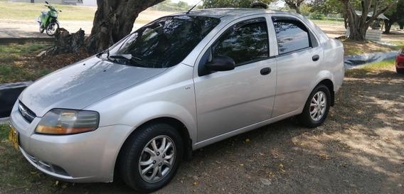 Chevrolet Aveo Chevrolet Aveo