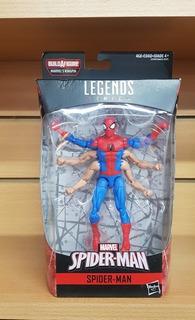 Marvel Legends Series Spider-man - Baf Kingpin
