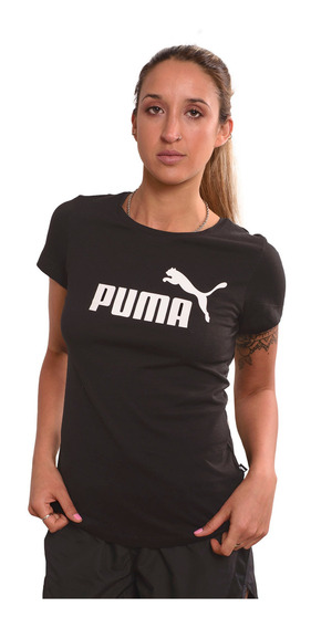 Remera Puma Essentials-85178701- Puma