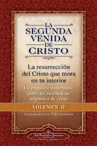 Imagen 1 de 2 de La Segunda Venida De Cristo - Volumen 2