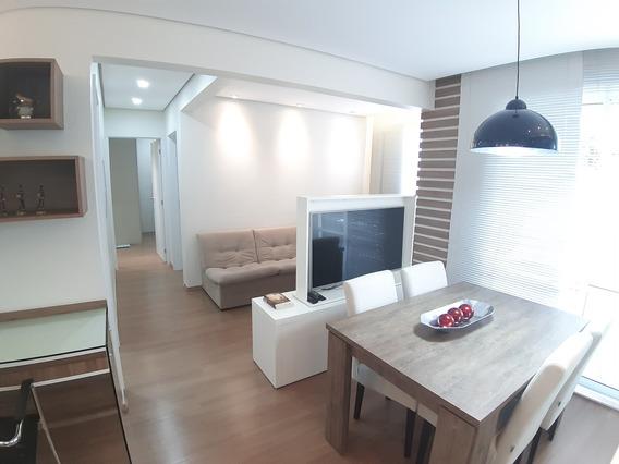 Apartamento Padrão Em Londrina - Pr - Ap1701_gprdo