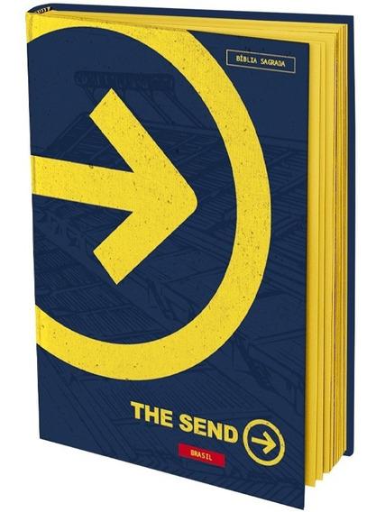 Bíblia The Send | Stadium | Naa Capa Dura