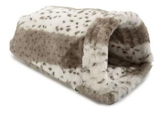 Cama Bolsa De Dormir Gatos Saco Suave Trixie Leika Baige