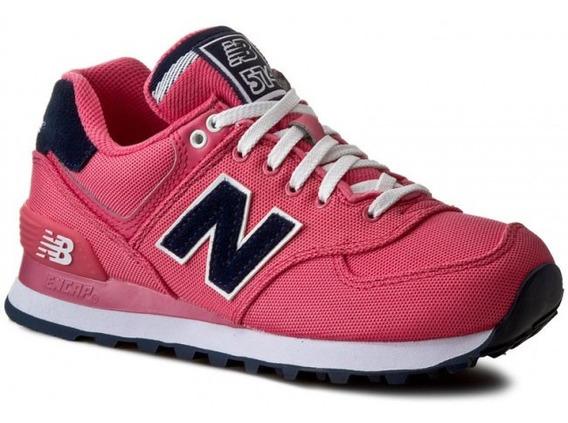 Zapatillas New Balance Mujer Originales Usa