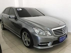 Mercedes-benz E 250 1.8 Cgi Avantgarde 16v Gasolina 4p Autom