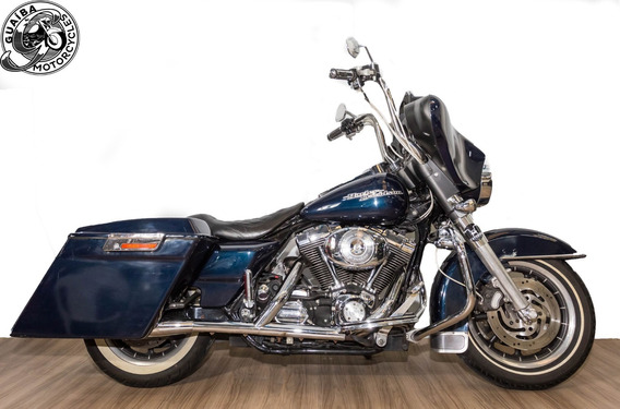 Harley Davidson - Touring Electra Glide Classic Customizada