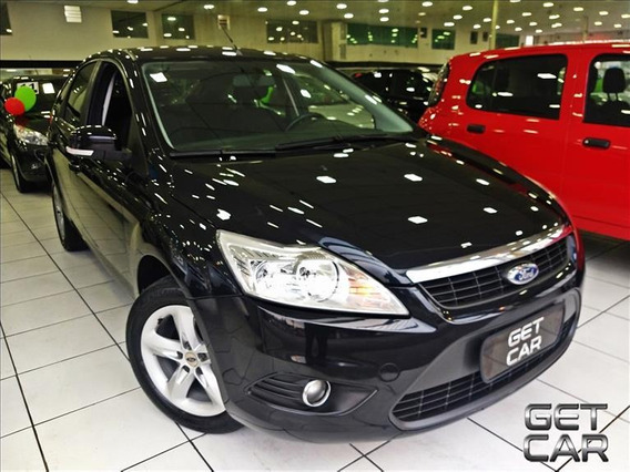 Ford Focus 1.6 Gl 16v Flex 4p Manual