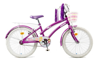 Bicicleta Infantil Nena Olmo Tiny Dancers Rod20 - Star Cicles