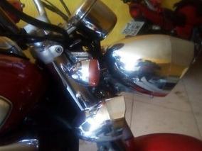 Moto Amazonas Ame Cci 250 Fone Pra Entra Encontato 99214566
