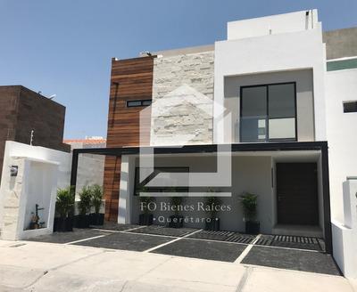 Zibatá, Casa En Venta Con Roof Garden