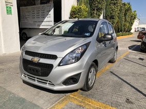 Chevrolet Spark 2016 5p Lt L4/1.4 Man