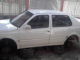 Volkswagen Vento 93.