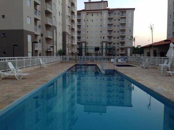 Apartamento Residencial À Venda, Ortizes, Valinhos. - Ap0114