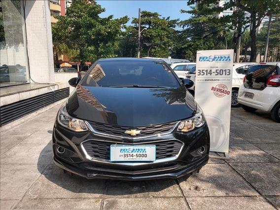 Chevrolet Cruze Cruze Lt 1.4 16v Ecotec (aut)(flex)