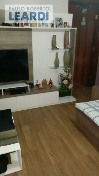 Apartamento Santana - São Paulo - Ref: 464177