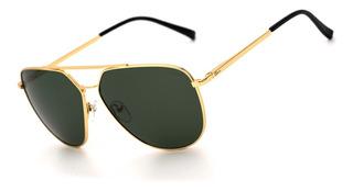 Oculos Ogrife Solar Masculino Og 1250-c Polarizado Original