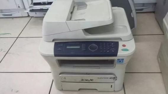 Impressora Multifuncional Xerox 3210 C/ Toner
