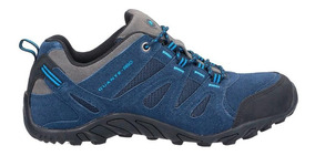 Zapatos Guante Lonquimay Azul