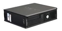 Cpu Dell 330 Core 2 Duo 4gb Hd 1tb Windows 10 - Imperdível !