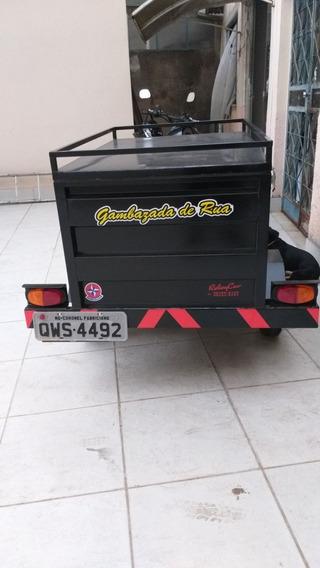 Yamaha Carretinha