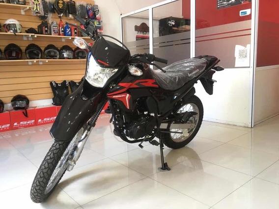 Honda Xr 190 0 Km