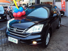 Honda Crv Exl 4x4 2.0 16v Flex