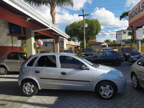 Chevrolet Corsa Hatch Maxx 1.8 8v(econo.flex) 4p