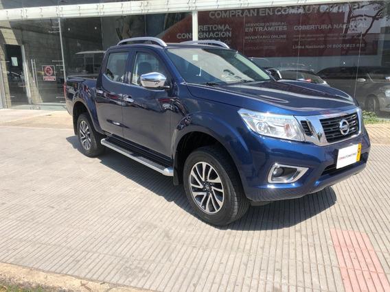 Nissan Frontier, 4x4, Diesel Aut